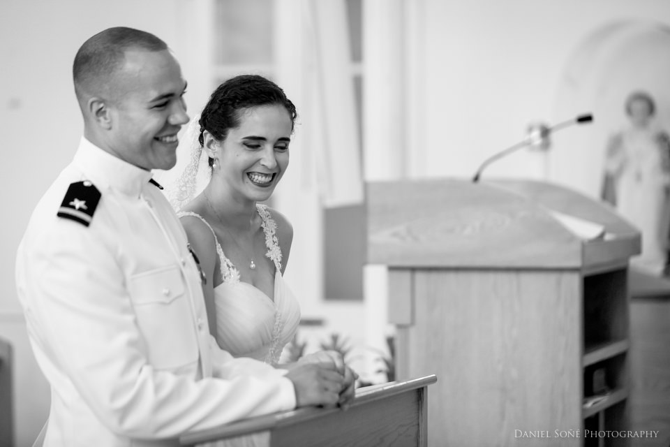 Gabriel & Angelica - Key West Wedding