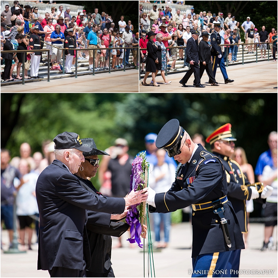 Daniel Sone Photography, LLC - military tribute photographer