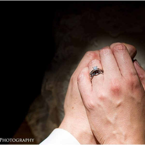 Dan & Kate - Sacred Heart Catholic Church Wedding