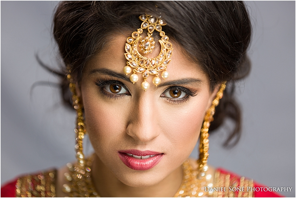 Indian Bride Collaboration with Glam By Jeet