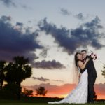 Chinese Wedding at Omni Orlando Resort at ChampionsGate by Daniel Sone Photography